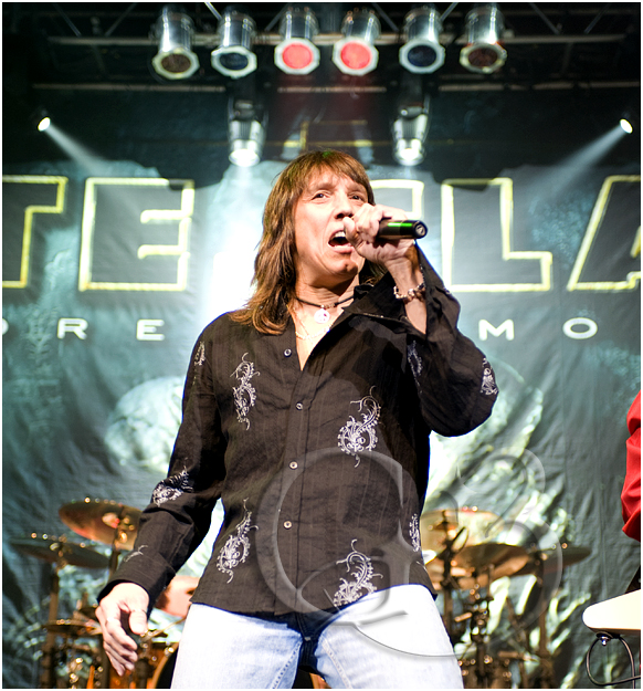 Tesla Live At The House Of Blues G3 Graphx Photography