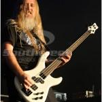Lamb of God at the Mayhem Festival in Dallas, TX 2010