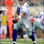 Tony Romo Dallas Cowboys