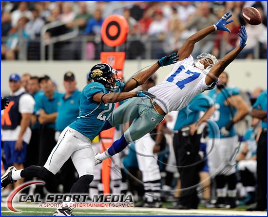 Dallas Cowboys vs Jacksonville Jaguars