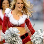 Dallas Cowboys vs Washington Redskins Dallas Cowboys Cheerleaders