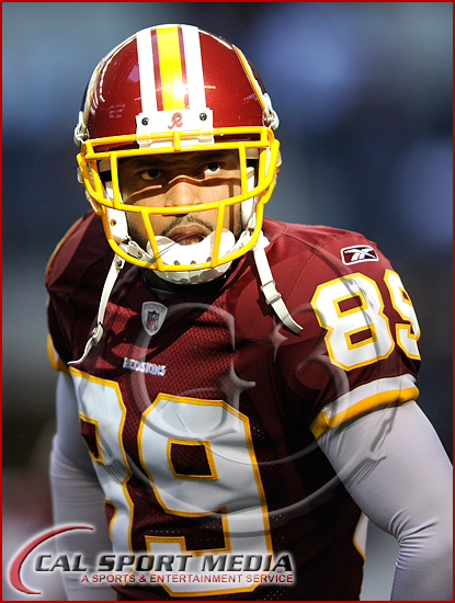Dallas Cowboys vs Washington Redskins  Santana Moss