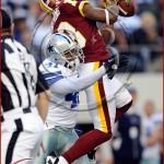 Dallas Cowboys vs Washington Redskins