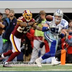 Dallas Cowboys vs Washington Redskins Jason Witten