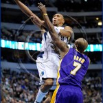 Dallas Mavericks v Los Angeles Lakers Shawn Marion
