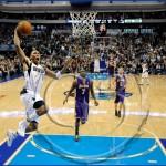 Dallas Mavericks v Los Angeles Lakers Shawn Marion
