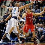 Dallas Mavericks v Los Angeles Clippers Blake Griffin