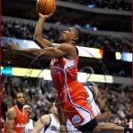 Dallas Mavericks v Los Angeles Clippers Eric Bledsoe