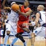 NBA: JAN 25 Clippers at Mavericks
