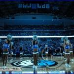 Los Angeles Lakers v Dallas Mavericks Playoffs Dancers