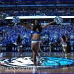 Los Angeles Lakers vs Dallas Mavericks Playoffs