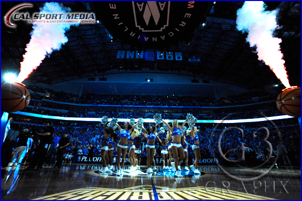 NBA 2011: Western Conference Playoffs Lakers vs Mavericks MAY 08