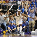 Los Angeles Lakers v Dallas Mavericks Playoffs Jason Terry