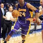 Los Angeles Lakers v Dallas Mavericks Playoffs Kobe Bryant