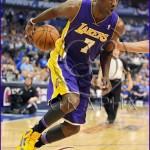 Los Angeles Lakers v Dallas Mavericks Playoffs Lamar Odom