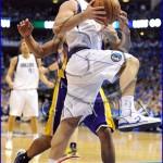 Los Angeles Lakers v Dallas Mavericks Playoffs Jose Juan Barea