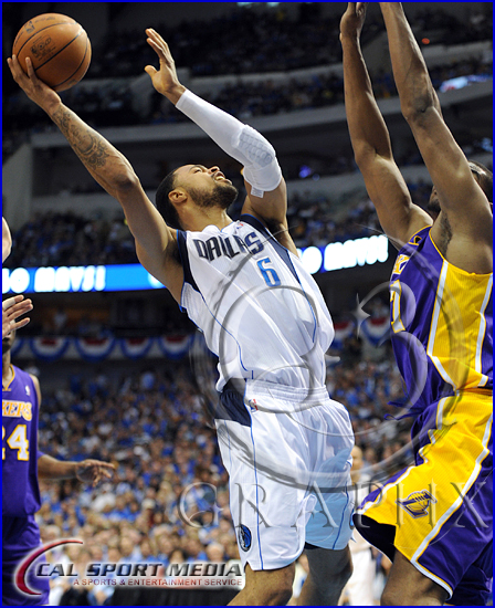 Los Angeles Lakers v Dallas Mavericks Playoffs