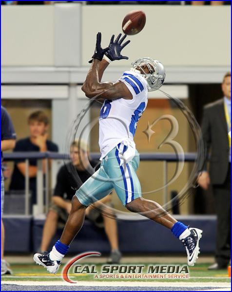 Dallas Cowboys v Denver Broncos Dez Bryant