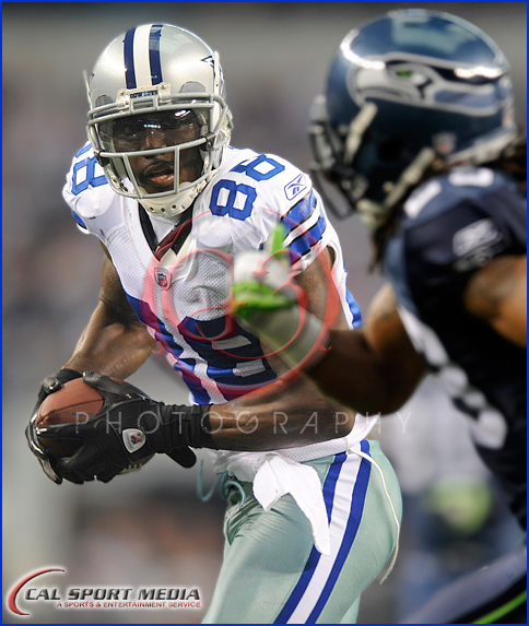 Dallas Cowboys vs Seattle Seahawks