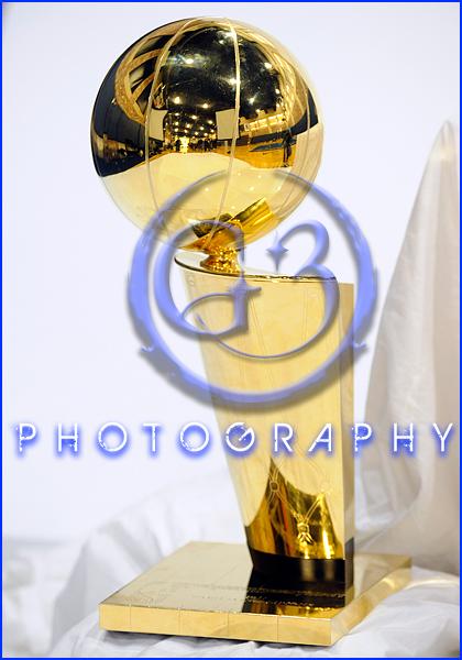 NBA Finals Champions Dallas Mavericks Media Day 2011