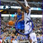 Oklahoma City Thunder vs Dallas Mavericks Russell Westbrook #0