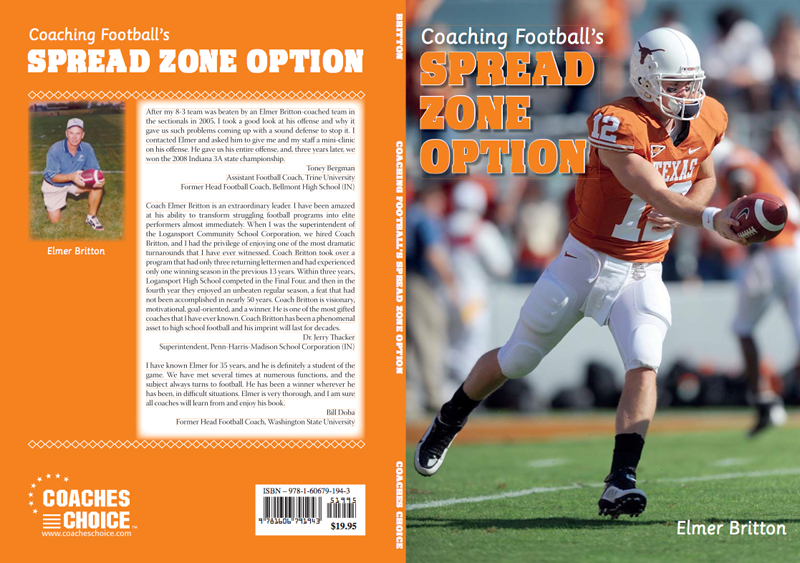 Spread Zone Options by Elmer Britton