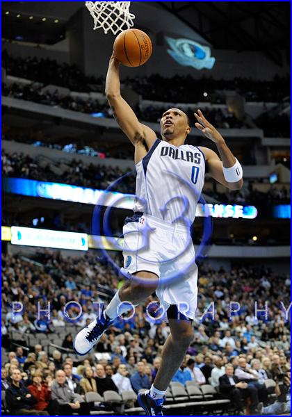 NBA 2012: Phoenix Suns vs Dallas Mavericks JAN 04 Shawn Marion