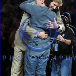 Dallas Mavericks Championship Ring Ceremony Mark Cuban Dirk Nowitzki