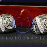 Dallas Mavericks Championship Ring Ceremony