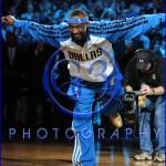 Dallas Mavericks Championship Ring Ceremony Jason Terry
