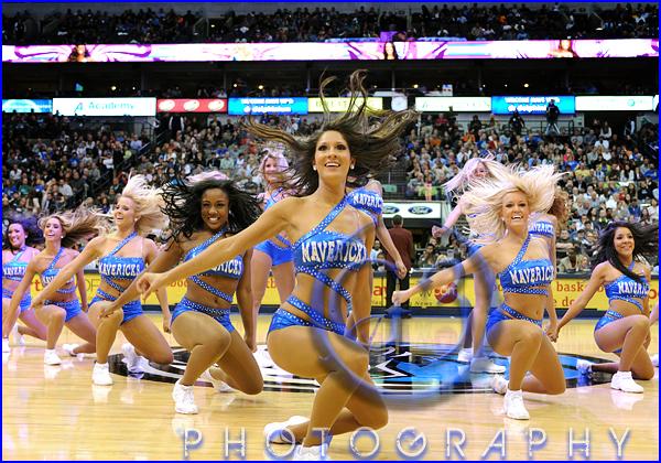 NBA 2012: Phoenix Suns vs Dallas Mavericks JAN 04