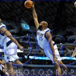 NBA 2012: Kings vs Mavericks JAN 14