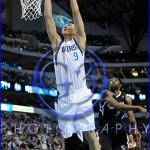 NBA Milwaukee Bucks vs Dallas Mavericks JAN 13 Yi Jianlian