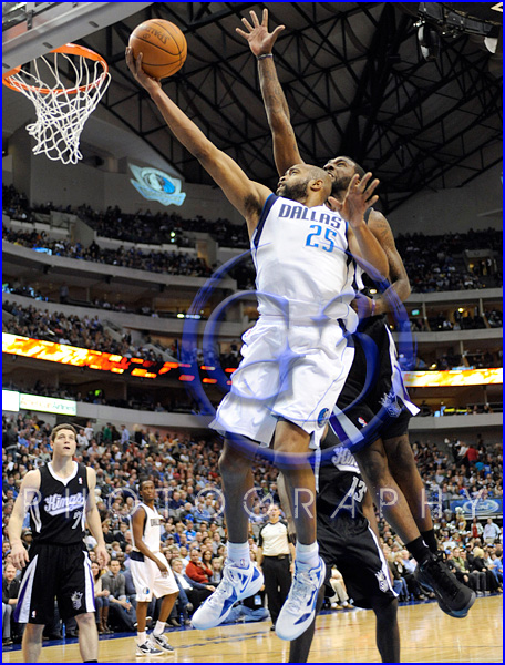 NBA Milwaukee Bucks vs Dallas Mavericks JAN 13  Vince Carter