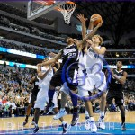 NBA Milwaukee Bucks vs Dallas Mavericks JAN 13