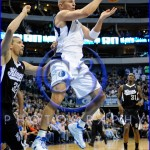 NBA Milwaukee Bucks vs Dallas Mavericks JAN 13 Jason Kidd