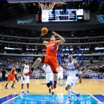 NBA: APR 02 Clippers at Mavericks