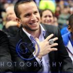 NBA 2012: Timberwolves vs Mavericks JAN 25