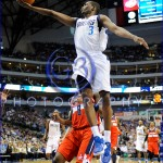 NBA 2012: Wizards vs Mavericks MAR 13