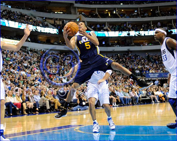 Devin Harris - Utah Jazz