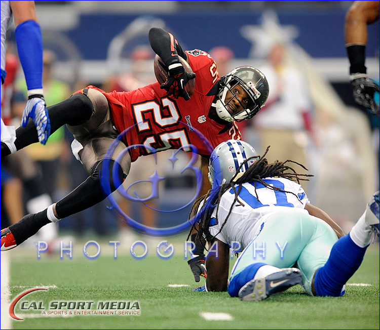NFL: Tampa Bay Buccaneers vs Dallas Cowboys
