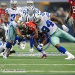 NFL: Tampa Bay Buccaneers vs Dallas Cowboys DeMarcus Ware