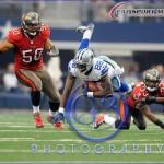 NFL: Tampa Bay Buccaneers vs Dallas Cowboys Dez Bryant