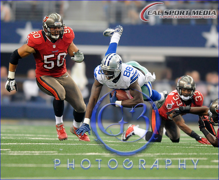 NFL: Tampa Bay Buccaneers vs Dallas Cowboys Dez Bryant