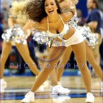 NBA 2012: Bobcats vs Mavericks NOV 03