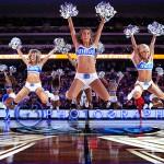 NBA 2012: Trail Blazers vs Mavericks NOV 05