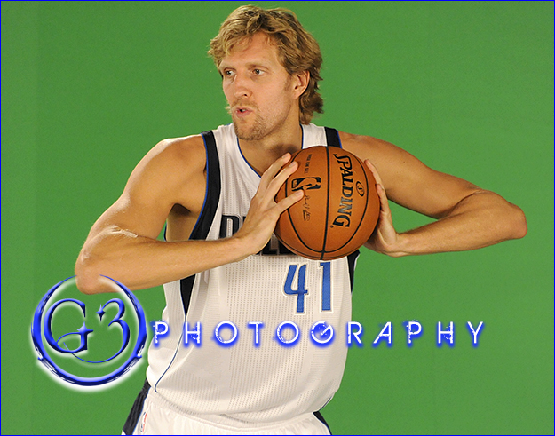 Sept 28, 2012:  Dallas Mavericks power forward Dirk Nowitzki #41 during the Dallas Mavericks Media Day held at the American Airlines Center in Dallas, TX