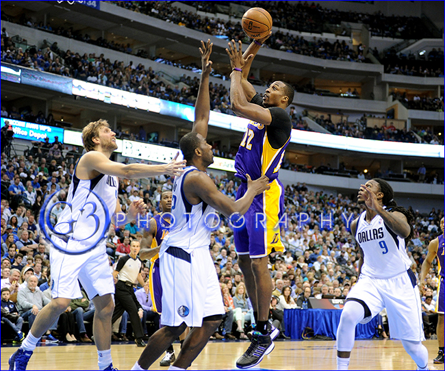 Los Angeles Lakers, Dallas Mavericks, Basketball, NBA